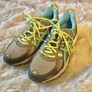 Asics Gel-Venture 5 Womens Running Sneakers T5N8N